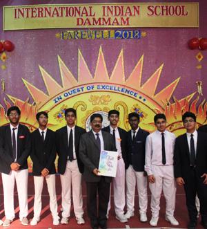 Bss International Indian School Dammam